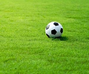 Футбольные газоны